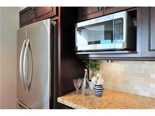 """Photo 3: 1106 2041 BELLWOOD Avenue in Burnaby: Brentwood Park Condo for sale in """"ANOLA PLACE"""" (Burnaby North)  : MLS®# V1094045"""
