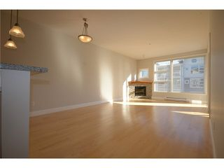 "Photo 7: 316 4500 WESTWATER Drive in Richmond: Steveston South Condo for sale in ""COPPER SKY WEST"" : MLS®# V1097596"