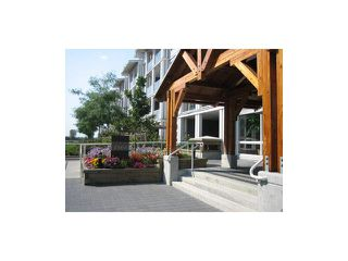 "Photo 1: 316 4500 WESTWATER Drive in Richmond: Steveston South Condo for sale in ""COPPER SKY WEST"" : MLS®# V1097596"