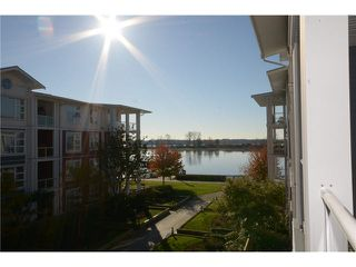 "Photo 6: 316 4500 WESTWATER Drive in Richmond: Steveston South Condo for sale in ""COPPER SKY WEST"" : MLS®# V1097596"