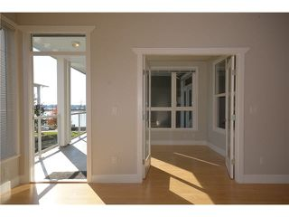 "Photo 10: 316 4500 WESTWATER Drive in Richmond: Steveston South Condo for sale in ""COPPER SKY WEST"" : MLS®# V1097596"