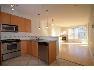 "Photo 13: 316 4500 WESTWATER Drive in Richmond: Steveston South Condo for sale in ""COPPER SKY WEST"" : MLS®# V1097596"