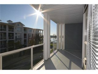 "Photo 5: 316 4500 WESTWATER Drive in Richmond: Steveston South Condo for sale in ""COPPER SKY WEST"" : MLS®# V1097596"