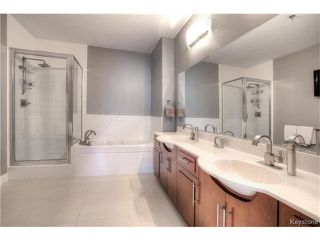 Photo 13: 229 Wellington Crescent in WINNIPEG: Fort Rouge / Crescentwood / Riverview Condominium for sale (South Winnipeg)  : MLS®# 1501031
