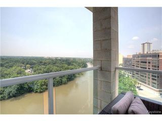 Photo 18: 229 Wellington Crescent in WINNIPEG: Fort Rouge / Crescentwood / Riverview Condominium for sale (South Winnipeg)  : MLS®# 1501031