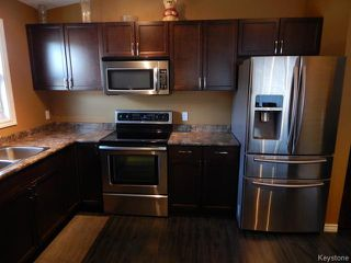 Photo 2: 74 Marianne Road in WINNIPEG: Maples / Tyndall Park Residential for sale (North West Winnipeg)  : MLS®# 1501648