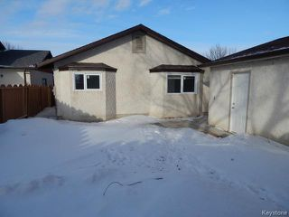 Photo 17: 74 Marianne Road in WINNIPEG: Maples / Tyndall Park Residential for sale (North West Winnipeg)  : MLS®# 1501648