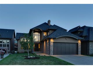 Main Photo: 21 ASPEN MEADOWS Park SW in Calgary: Aspen Woods House for sale : MLS®# C4002028