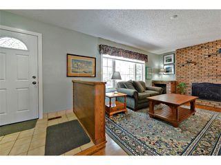 Photo 4: 2931 LATHOM Crescent SW in Calgary: Lakeview House for sale : MLS®# C4006222
