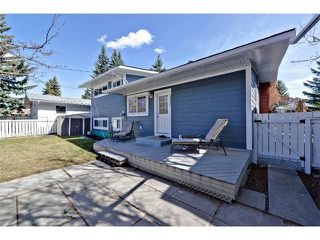 Photo 28: 2931 LATHOM Crescent SW in Calgary: Lakeview House for sale : MLS®# C4006222