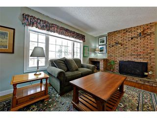 Photo 8: 2931 LATHOM Crescent SW in Calgary: Lakeview House for sale : MLS®# C4006222