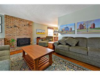 Photo 6: 2931 LATHOM Crescent SW in Calgary: Lakeview House for sale : MLS®# C4006222
