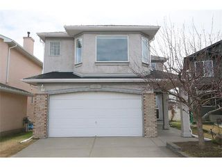 Photo 1: 93 CITADEL Circle NW in Calgary: Citadel House for sale : MLS®# C4008009
