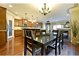 Photo 9: 1607B 24 Avenue NW in Calgary: Capitol Hill House for sale : MLS®# C4011154