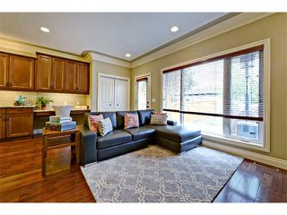 Photo 6: 1607B 24 Avenue NW in Calgary: Capitol Hill House for sale : MLS®# C4011154