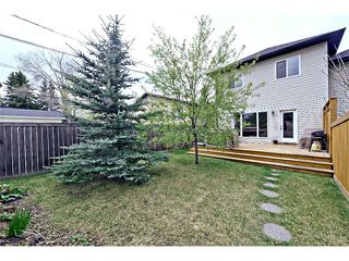 Photo 38: 1607B 24 Avenue NW in Calgary: Capitol Hill House for sale : MLS®# C4011154
