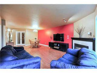 Photo 6: 303 1132 DUFFERIN Street in Coquitlam: Eagle Ridge CQ Home for sale ()  : MLS®# V1098509