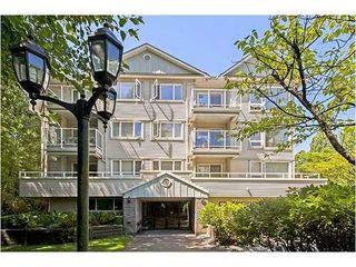 Photo 1: 303 1132 DUFFERIN Street in Coquitlam: Eagle Ridge CQ Home for sale ()  : MLS®# V1098509
