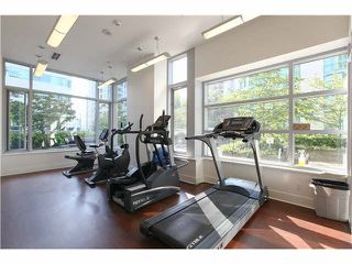 """Photo 18: 1802 821 CAMBIE Street in Vancouver: Downtown VW Condo for sale in """"RAFFLES ON ROBSON"""" (Vancouver West)  : MLS®# V1124858"""