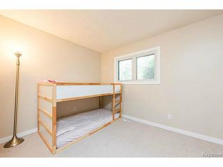 Photo 12: 780 Beaverhill Boulevard in WINNIPEG: Windsor Park / Southdale / Island Lakes Residential for sale (South East Winnipeg)  : MLS®# 1514520