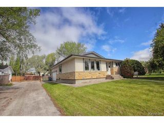 Photo 2: 780 Beaverhill Boulevard in WINNIPEG: Windsor Park / Southdale / Island Lakes Residential for sale (South East Winnipeg)  : MLS®# 1514520