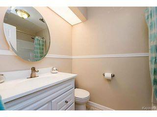 Photo 9: 780 Beaverhill Boulevard in WINNIPEG: Windsor Park / Southdale / Island Lakes Residential for sale (South East Winnipeg)  : MLS®# 1514520