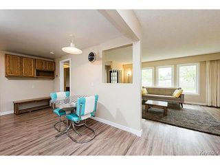 Photo 6: 780 Beaverhill Boulevard in WINNIPEG: Windsor Park / Southdale / Island Lakes Residential for sale (South East Winnipeg)  : MLS®# 1514520