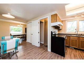Photo 7: 780 Beaverhill Boulevard in WINNIPEG: Windsor Park / Southdale / Island Lakes Residential for sale (South East Winnipeg)  : MLS®# 1514520