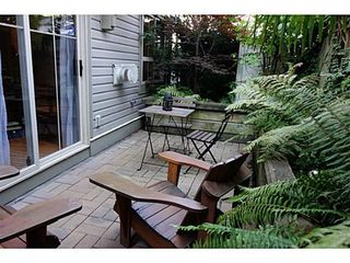 Photo 2: 6 2375 BROADWAY Other W in Vancouver West: Kitsilano Home for sale ()  : MLS®# V1081687