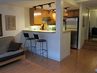 Photo 7: 6 2375 BROADWAY Other W in Vancouver West: Kitsilano Home for sale ()  : MLS®# V1081687