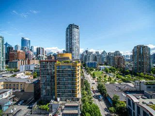 """Photo 8: 1501 1255 SEYMOUR Street in Vancouver: Downtown VW Condo for sale in """"Elan"""" (Vancouver West)  : MLS®# V1134367"""