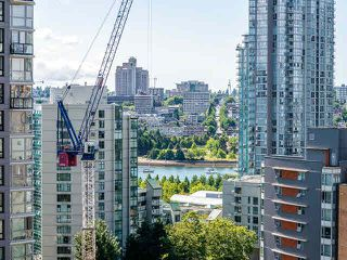 """Photo 10: 1501 1255 SEYMOUR Street in Vancouver: Downtown VW Condo for sale in """"Elan"""" (Vancouver West)  : MLS®# V1134367"""