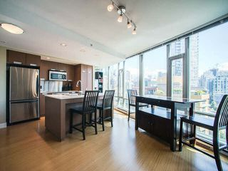 """Photo 18: 1501 1255 SEYMOUR Street in Vancouver: Downtown VW Condo for sale in """"Elan"""" (Vancouver West)  : MLS®# V1134367"""