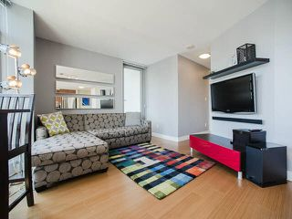 """Photo 2: 1501 1255 SEYMOUR Street in Vancouver: Downtown VW Condo for sale in """"Elan"""" (Vancouver West)  : MLS®# V1134367"""