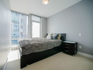 """Photo 6: 1501 1255 SEYMOUR Street in Vancouver: Downtown VW Condo for sale in """"Elan"""" (Vancouver West)  : MLS®# V1134367"""