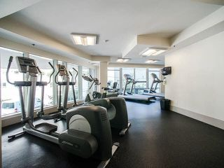 """Photo 14: 1501 1255 SEYMOUR Street in Vancouver: Downtown VW Condo for sale in """"Elan"""" (Vancouver West)  : MLS®# V1134367"""