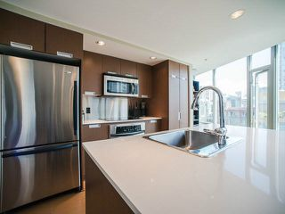"""Photo 17: 1501 1255 SEYMOUR Street in Vancouver: Downtown VW Condo for sale in """"Elan"""" (Vancouver West)  : MLS®# V1134367"""