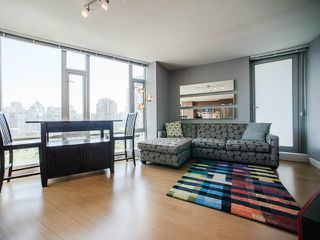 """Photo 3: 1501 1255 SEYMOUR Street in Vancouver: Downtown VW Condo for sale in """"Elan"""" (Vancouver West)  : MLS®# V1134367"""