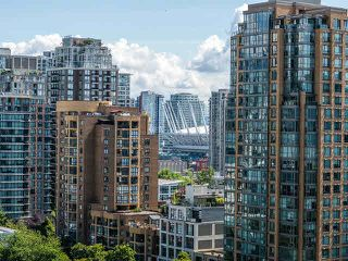 """Photo 13: 1501 1255 SEYMOUR Street in Vancouver: Downtown VW Condo for sale in """"Elan"""" (Vancouver West)  : MLS®# V1134367"""
