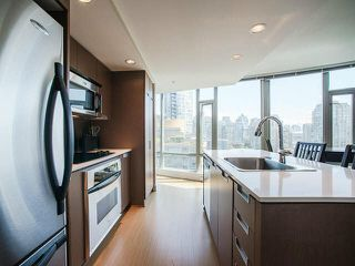 """Photo 19: 1501 1255 SEYMOUR Street in Vancouver: Downtown VW Condo for sale in """"Elan"""" (Vancouver West)  : MLS®# V1134367"""