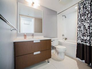 """Photo 5: 1501 1255 SEYMOUR Street in Vancouver: Downtown VW Condo for sale in """"Elan"""" (Vancouver West)  : MLS®# V1134367"""