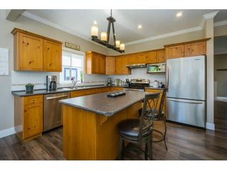 "Photo 6: 4324 CALLAGHAN Crescent in Abbotsford: Abbotsford East House for sale in ""AUGUSTON"" : MLS®# F1448492"