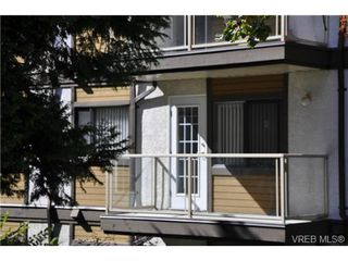 Photo 19: 105 651 Jolly Place in VICTORIA: SW Tillicum Condo Apartment for sale (Saanich West)  : MLS®# 355315
