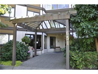 Photo 16: 105 651 Jolly Place in VICTORIA: SW Tillicum Condo Apartment for sale (Saanich West)  : MLS®# 355315