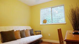"Photo 13: 17 BRACKENRIDGE Place in Port Moody: Heritage Mountain House for sale in ""HERITAGE MOUNTAIN"" : MLS®# R2033510"