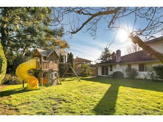 Photo 18: 4700 Sunnymead Way in VICTORIA: SE Sunnymead Single Family Detached for sale (Saanich East)  : MLS®# 722127