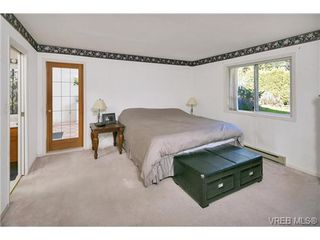 Photo 15: 4700 Sunnymead Way in VICTORIA: SE Sunnymead Single Family Detached for sale (Saanich East)  : MLS®# 722127