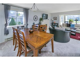 Photo 4: 4700 Sunnymead Way in VICTORIA: SE Sunnymead Single Family Detached for sale (Saanich East)  : MLS®# 722127
