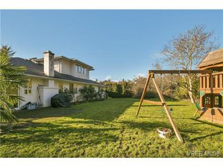 Photo 20: 4700 Sunnymead Way in VICTORIA: SE Sunnymead Single Family Detached for sale (Saanich East)  : MLS®# 722127