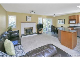 Photo 5: 4700 Sunnymead Way in VICTORIA: SE Sunnymead Single Family Detached for sale (Saanich East)  : MLS®# 722127